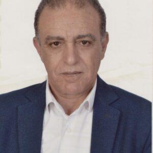 Dr Mohamed Salahdine Elyoubi